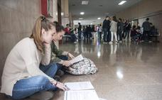 Casi 5.000 alumnos extremeños en una Selectividad que llega por primera vez a Navalmoral