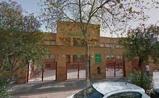 Detenido por robar en la conserjería del instituto cacereño García Téllez