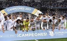 El enigma de la Supercopa a partido único