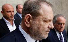 Harvey Weinstein se declara «no culpable»