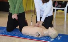 Educación y el Centro 112 formarán a docentes y alumnos en primeros auxilios