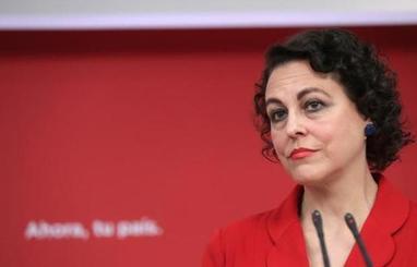 La extremeña Magdalena Valerio será ministra de Trabajo