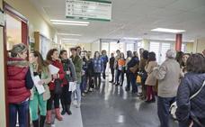 El SES se enfrenta a su primer juicio contra las oposiciones de Sanidad