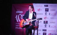 El cantante Coti inicia en Cáceres una «mini gira extremeña» de acústicos