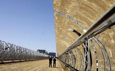 La Junta recibe el respaldo de la UE a un proyecto pionero de energía solar