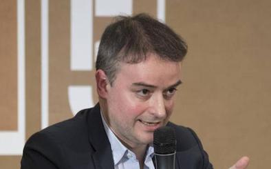 Iván Redondo, jefe del Gabinete de Pedro Sánchez