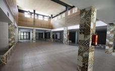 Los locales de restauración del mercado de Ronda del Carmen de Cáceres siguen sin atraer ofertas