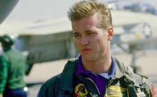 Val Kilmer también estará en 'Top Gun 2'