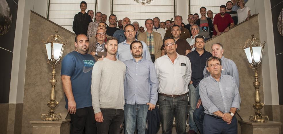 Más interés que proyectos de LEB Plata para Badajoz