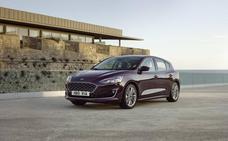 Ford Focus, el mejor de todos