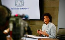 El Gobierno levanta el control financiero a la Generalitat