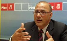 El exdelegado del Gobierno en Extremadura Ángel Olivares, nuevo secretario de Estado de Defensa