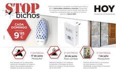 Stop bichos