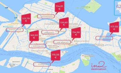 Big Data para evitar la saturación del turismo