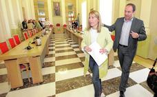 Ciudadanos amenaza en Cáceres el triunfo del PP, que se sitúa todavía por delante