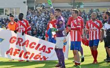 Sebas Gil, Ricardo Durán y Trinidad también seguirán de rojiblanco
