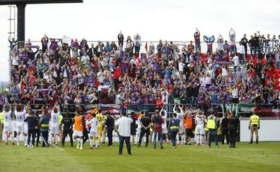 El Extremadura está en la final
