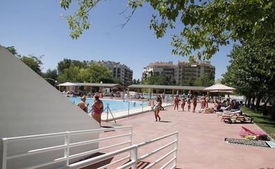 Las piscinas de verano de la Ciudad Deportiva de Cáceres abrirán el 15 de junio