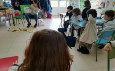 Un estudio alerta sobre el incremento de alteraciones visuales en escolares