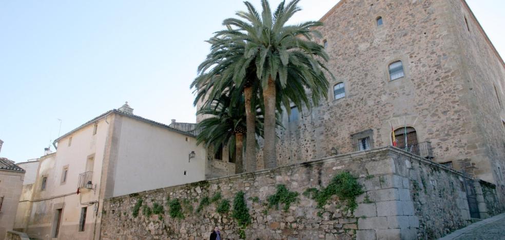 El Ayuntamiento reclama a la UEx 144.000 euros en concepto de IBI
