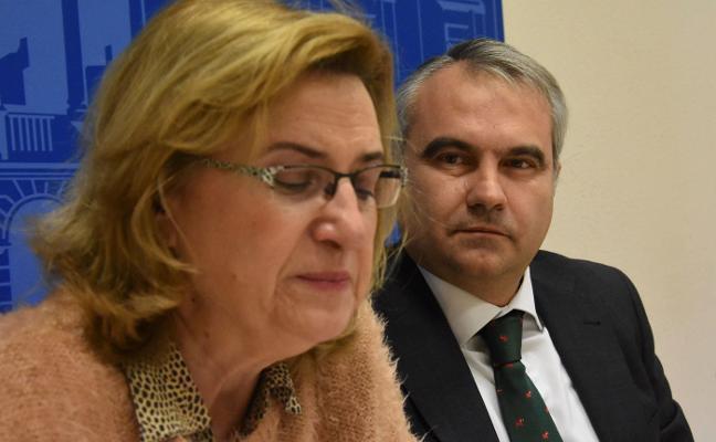 El PP ganaría las elecciones, pero pierde cuatro concejales en favor de Ciudadanos