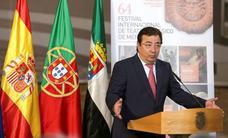 Vara apuesta por la cooperación entre España y Portugal para crear un espacio de oportunidades