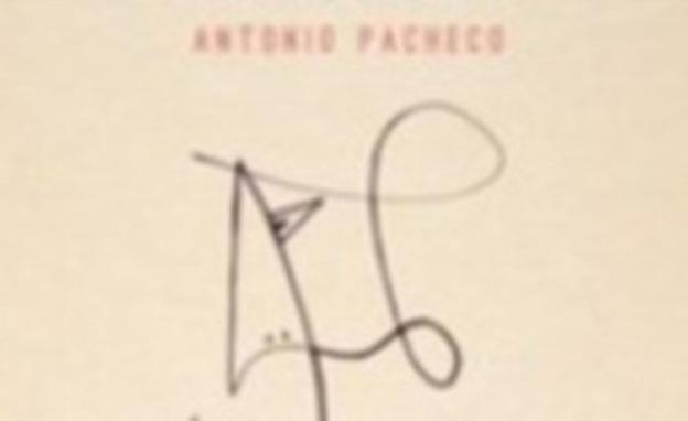 Conferencia de Antonio Pacheco en la Rucab