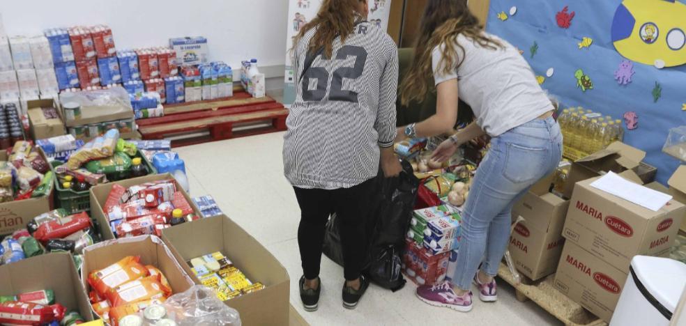 Mensajeros de la Paz atiende a 140 personas en Mérida con su programa de familias en riesgo