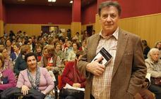 Luis Landero presidirá el jurado del Premio Cáceres de Novela Corta