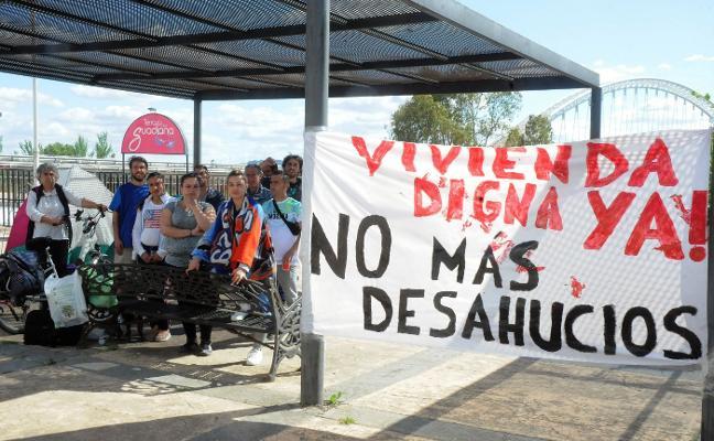 Protestas que a veces paralizan un drama y otras revelan trampas a la Administración