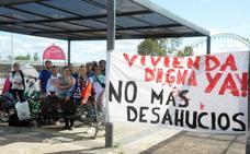 La Junta desahució 34 casas en 2017 por ocupación ilegal o conducta asocial