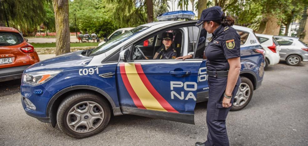 Cerco a la venta de droga a menores en Badajoz