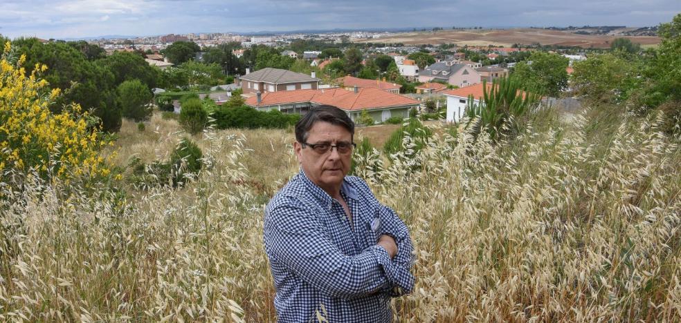 Los vecinos de Las Vaguadas reclaman un centro de mayores