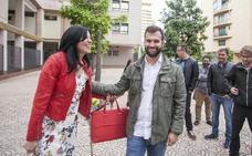 Luis Salaya será otra vez el candidato del PSOE para alcalde al ganar las Primarias
