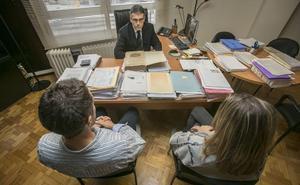 Los divorcios disminuyen un 10% en Extremadura en el primer trimestre de 2018