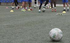 La Policía lanza otra operación en Extremadura por la trama de apuestas amañadas en el fútbol