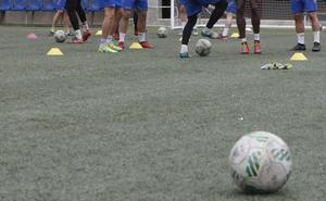 Veintiún detenidos por amaño de partidos de fútbol en una operación llevada a cabo en Extremadura