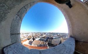 Visita a la Catedral de Badajoz en 360º