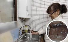 El Ayuntamiento de Cáceres coordina acciones para detectar tuberías de plomo