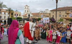 Emerita Lvudica pedirá en 2019 ser Fiesta de Interés Turístico Regional