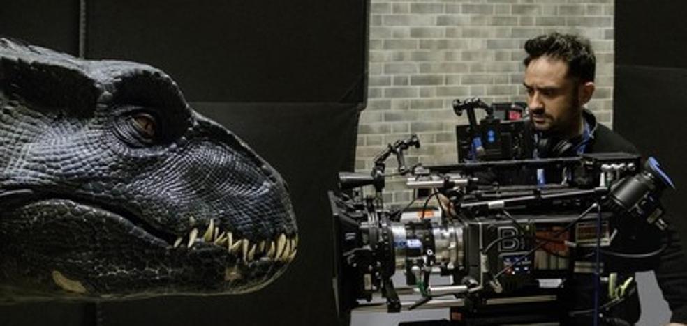 Los dinosaurios de J. A. Bayona se comen la taquilla de medio mundo