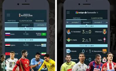 La Liga usa tu móvil para detectar bares que emiten fútbol pirata