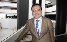 El pacense Rafael Mota, reelegido presidente de la Sociedad Española de Cuidados Paliativos