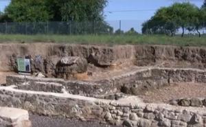 Barbaño potencia con un festival la villa romana de Torreáguila