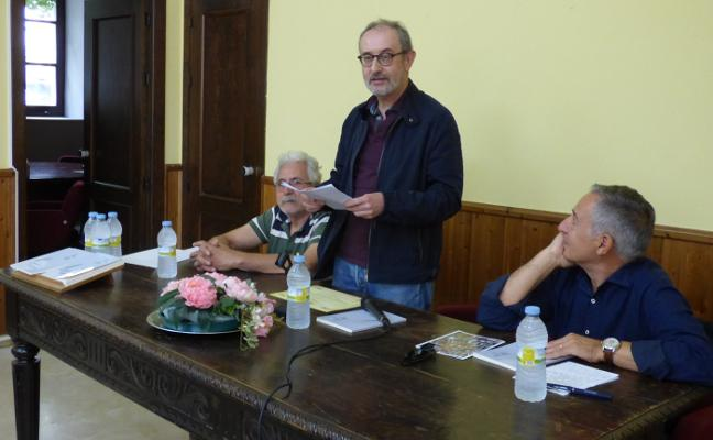 Javier González gana el II Certamen 'Leandro Fernández' de Navalmoral