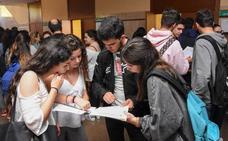 Los alumnos podrán repetir el próximo lunes los exámenes del jueves