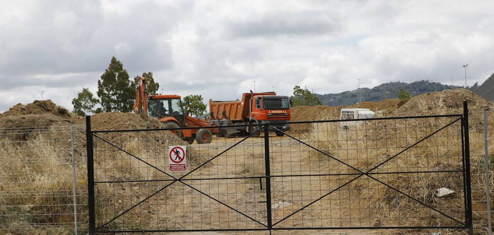 La Escuela de Seguridad Vial estará en Mejostilla y se construirá en dos meses
