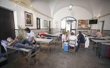 Extremadura es la comunidad más solidaria en donaciones de sangre