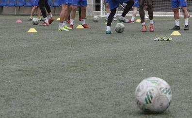 Al menos un detenido en Extremadura por amañar apuestas de fútbol