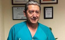 Nuevo premio para el cardiólogo del Infanta José Ramón López-Mínguez